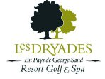 swim, jacuzzi, hot tub, sauna, steam starting at 10€ per person. Golf course on site