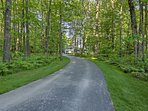 Aside from being right on the lake, this property is also ideally situated close to Traverse City and the world-famous...