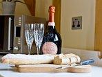 Oak Lodge is ideal of a celebration break, birthday or anniversary