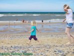 3 spiagge per famiglie locali