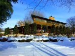 Adeline's 'House of Cool' A Must Lake House!