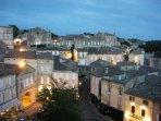 Saint Emilion - Evening