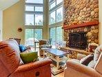 Aspen mountain home w/ wood fireplace & hot tub by Purgatory & Electra Lake