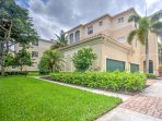 For the ultimate Florida getaway, book this beautiful vacation rental condo!