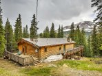 Elevate your Rocky Mountain experience when you stay at 'Bear View Lodge,' a 4-bedroom, 3-bathroom vacation rental...