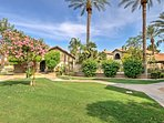 For the ultimate Arizona getaway, book this vacation rental condo!