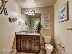 Bathroom 2 Vanity