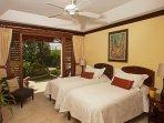 Annex - Sugarcane Bedroom