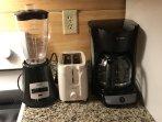 Blender/Toaster/Coffee Maker