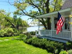 Quintessential Maine cottage in picturesque Cape Porpoise Village