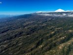 Teide. National Park. Tenerife