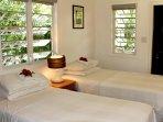 Bedroom 1 Nutmeg Cottage
