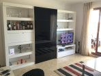 Lounge Unit