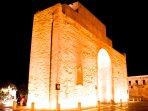 Porta Napoli Lecce