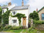 Densford Cottage