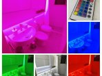 Are you ready for chromotherapy? Choose your color!!!