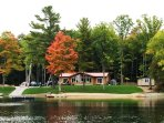 Bass Lake Ranch & Lodge - Private Lake & Nature Reserve in the Kawarthas!