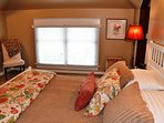Arcata Stay's Gateway Stay 2 BD/ 2 BA vacation rental queen 2nd bedroom