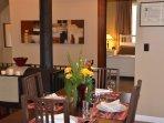 Arcata Stay's Gateway Stay 2 BD/ 2 BA vacation rental interior