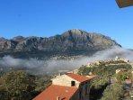 Vista Panoramica Monte Fammera