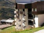 2 bedroom Apartment in Les Menuires, Savoie   Haute Savoie, France : ref 2056706