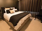 Master Bedroom with Walk in robe