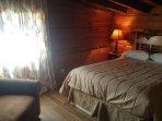 Bedroom 2, Queen, Sofa Bed Single