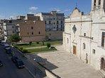Piazza Chiesa San Sebastiano