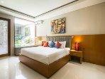 Bedroom 2 King Suite