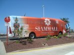 free bus to siam mall