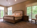 lake front Dream private hideaway Traditional Luxury Estate Home, very quiet