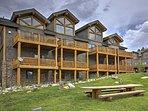 Spruce Ridge offers an ideal mountain-resort destination.