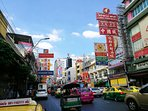 attractions: China Town
