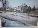 Le Moulin de Rosieres  Eau de printemps et d'automne