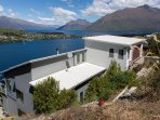 Remarkable Lookout's incredible Queenstown location