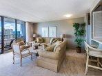 Delightful Living Room