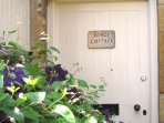 Welcome to Forge Cottage!