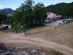 Casa rural Majada la Carrasca.