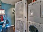 Washer / Dryer in condo