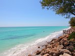Beach Bums Paradise