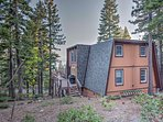Your Lake Tahoe destination awaits!