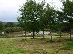 Hartland Forest Parc