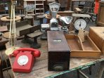 Sunbury Antiques Market - approx 3.5 miles