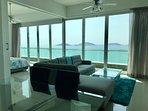 Living Room w/ Incredibale Views