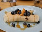 Crepes for breakfast?