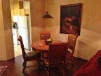 dining table with 4 seats