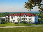 Bluegreen Vacations Suites at Hershey 2 BR/ 2 BA