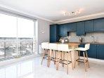 Living Area First Floor