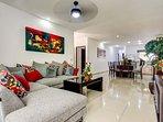 Amazing recently renovated Luxury Apartment