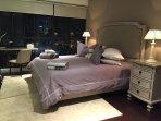Luxurious Condo with KL City Skyline